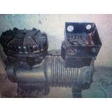 Compresor Copeland 3hp Trifasico