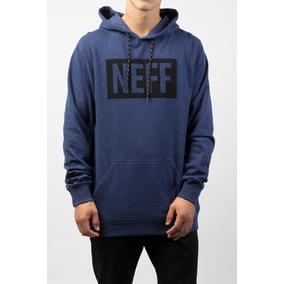 New World Hoodie - Neff - Canguros Hombre