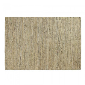 Alfombra Yute Natural 190 * 130 Cm Kavehome