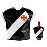 1dfd8a71b5 Camisinha Para Cerveja Do Vasco Da Gama no Mercado Livre Brasil