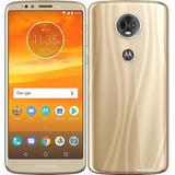 Motorola E5 Plus 3gb Ram 32gb Rom Color Dorado Nuevo