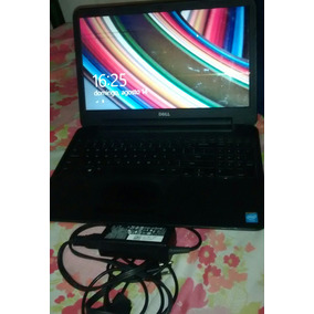 Laptop Marca Dell Inspirom 15. Modelo 3531 Negociable