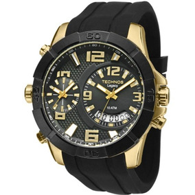 Relógio Technos Masculino Legacy Anadi T205fj/8p/c/nfe
