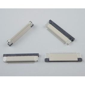 Conector Fpc/ffc 30 Pinos De 0,5mm - Tablets, Gps, Mp3, Etc.