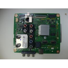 Placa Principal Led Panasonic Tc-50as600b. Nova
