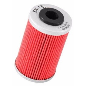 Filtro De Oleo K&n Kn155 Kn-155 Ktm 390 Duke 390