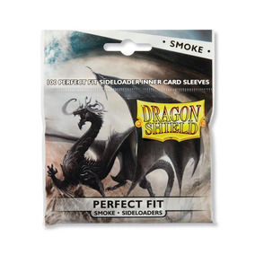Deck Protector - Dragon Shield Perfect Fit - Standard Size