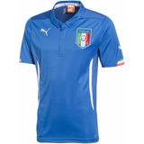 Camisa Seleção Italia 2014 - Camisa Itália no Mercado Livre Brasil d2c3c3a64702b