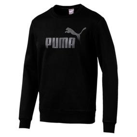 Jaqueta Puma Crew Sweat - Original. 2 cores. R  149 90 0b8d042ca480e