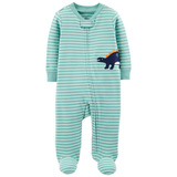 Ropa Carters Pijamas De 1 Pzas Talla Rn A 9 Meses
