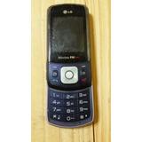 Celular Lg Gb230 Com Defeito
