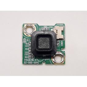 Botão Teclado Tv Philips 32phg4900 715g6316-k02-000-004i
