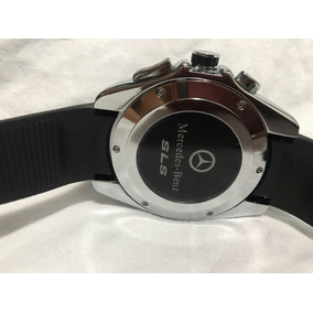 2b9efded976 Tag Heuer Mercedes Benz (edição Limitada) Aceito Trocas - Relógios ...