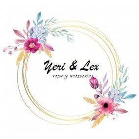 Yeri&lex (ropa De Dama)