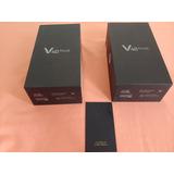 Lg V40 Thinq Libre Nuevo 64gb Envio Gratis