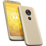 Celular Liberado Motorola E5 Play 16gb 5.3p Dorado