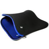Funda Laptop 15.6 Reversible Negro Klip Xtreme Ksn-115bl