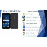 Alcatel Ideal Xcite