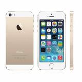 iPhone 5s 16gb Rose Dourado Leia Defeito Ñ 6s 8 Xr Xs 7 Plus