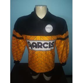 Jersey Portero Adidas A Os 80 en Mercado Libre México 049f9335d905c