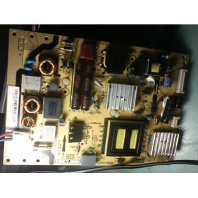 Placa Fonte Tv Ph46e5300 Usada Tv Quebrou Tela