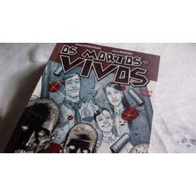 Os Mortos-vivos 1 A 6