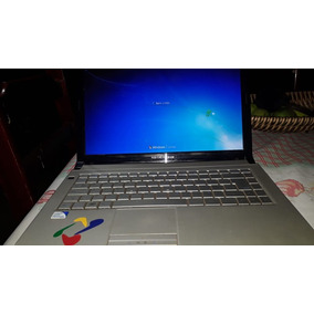 Notebook Positivo Premium Intel Dual Core T4500 2,3ghz 3gb