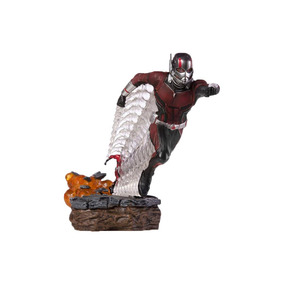 Homem Formiga - Ant-man Bds Art Scale 1/10 - Ant Man & Wasp