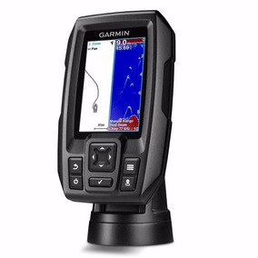 Sonar Garmin Striker 4 - Sonar Marítimo Com Gps