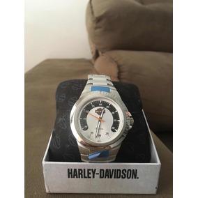 Relogio Harley Davidson Original