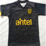 Camisetas Nacional Peñarol Uruguay Alternativa Muslera Futbo