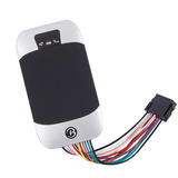 Gps Tracker Tk 303 F Moto Auto Gratis Plataforma Localizador