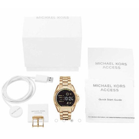 Relógio Digital Smartwatch Michael Kors Mk Access