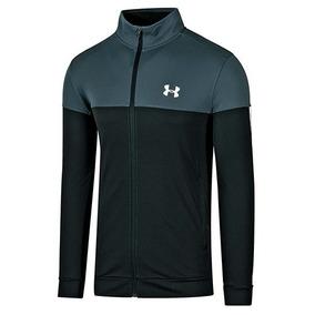 Sudadera Sportstyle Jacket 1313204-008 Negro Caballero Oi