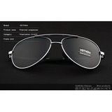 6a3d55be1c46e Óculos Veithdia Com Caixa Polarizado Original Envio Rápido