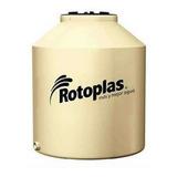 Tanque Rotoplas Multicapa 400 Litros C/ Flotante