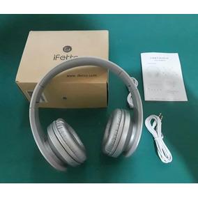 Audífonos Estéreo Bluetooth