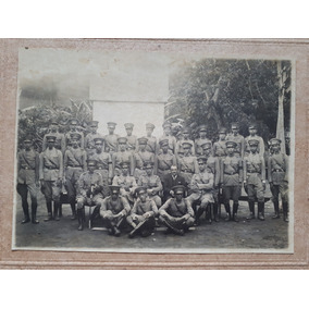 Fotografia Oscar Passos Pmdb Feb 32 Cantagalo Rj 1927 N°76