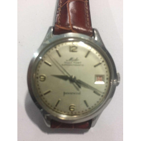 d46847599db Relogio Mido Automatico - Relógios no Mercado Livre Brasil