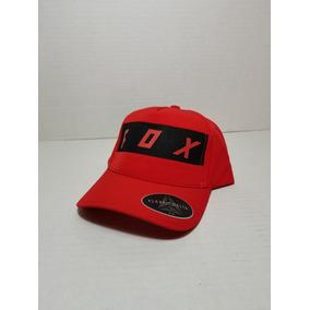 Gorras Flexfit Delta Hurley - Gorras Fox de Hombre en Mercado Libre ... 2336f48bf12