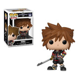 Funko Pop Disney Kingdom Hearts 3 Sora