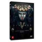 Série Vikings 5ª Temporada Parte 2