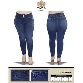 0f93d194f7 Fabrica De Pantalones De Mezclilla Para Dama - Pantalones y Jeans de ...