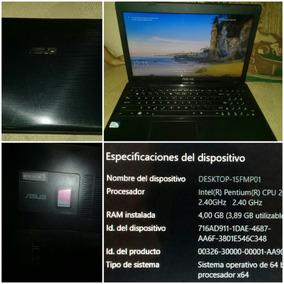Lapto Asus En Venta
