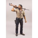 The Walking Dead - Rick Grimes 25 Cms - Mcfarlane Toys
