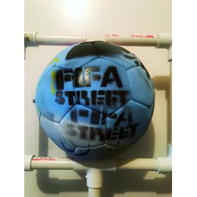 Balon Monta Street Soccer en Mercado Libre México 165a6a2d614ef