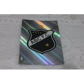 Card: Campeonato Brasileiro 2014 - Escudo Do Abc - Fc