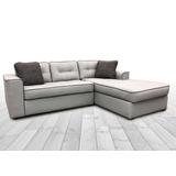 Sala100% Piel - Nilo G /modular 2 Pzs - Conforto Esquinero L