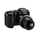 Camara Nikon L340 Negra
