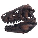Craneo T-rex Tiranosaurio Esqueleto. Artesanía. Envío Gratis